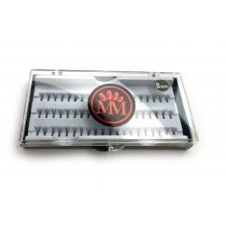 Eyelashes grupo 8 mm