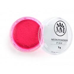 Neon Powder Pink 3 g.