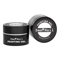 Painting gel blanco N2