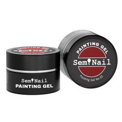 Painting gel rojo N3