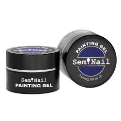 Painting gel azul N4
