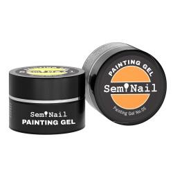 Painting gel amarillo N5