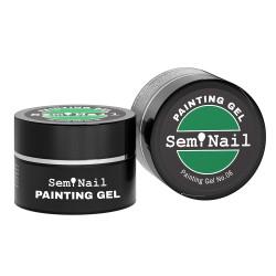 Painting gel verde N6