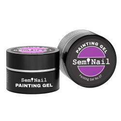 Painting gel lila N7