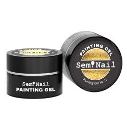 Painting gel dorado N11