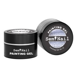 Painting gel plata N12